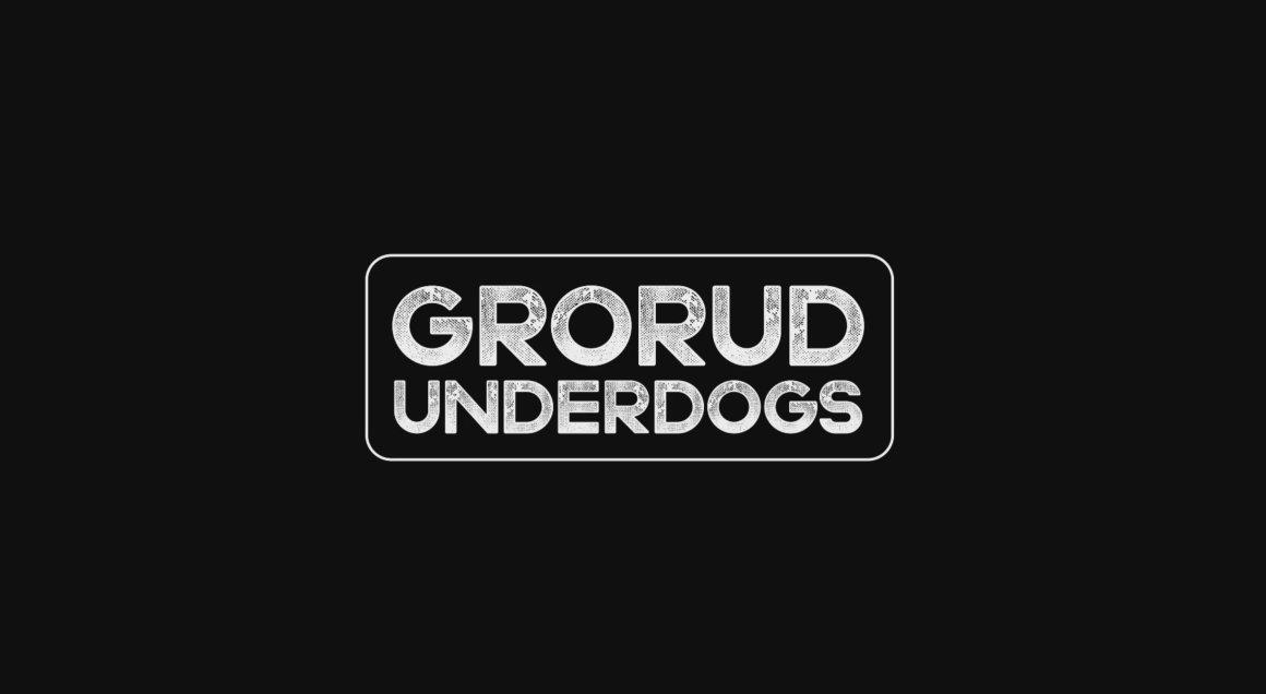Se Grorud Underdogs på TV 2